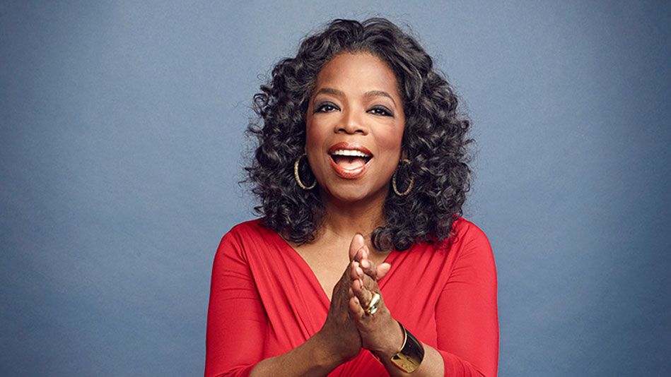 What Appearing in the Oprah Mag Taught Me About Struggle & Belief