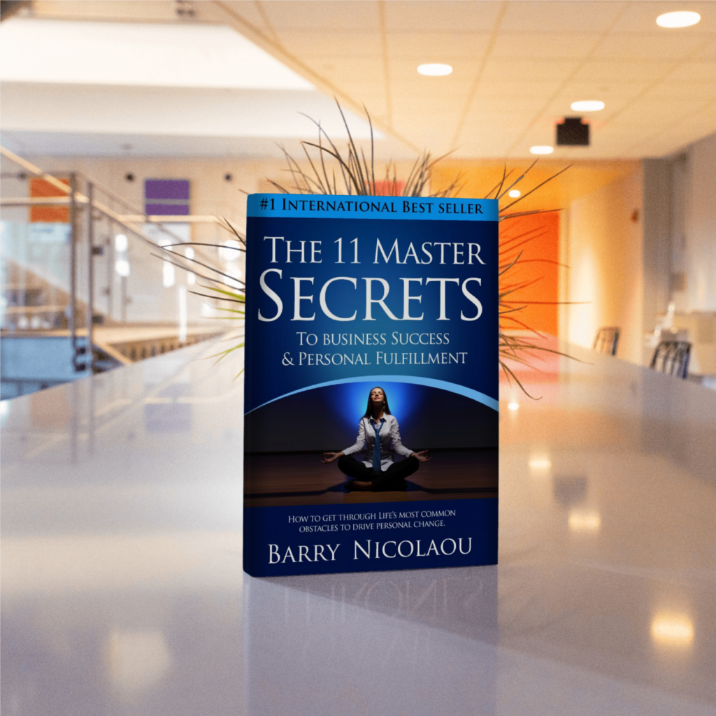 the 11 master secrets book